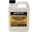 Mercury Quickleen Fuel System Cleaner 32 oz | 8M0058691