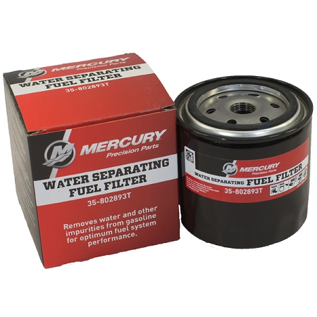 ford 73 fuel filter change mercury outboard fuel filter change mercury water separating fuel filter 802893t