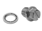 Mercury Gear Case Fill Screw | 880717A01