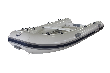 Ocean Runner 290 300 Inflatable Boat Hp White