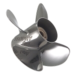 10.625 x 12 Pitch | Trophy Sport Mercury Propeller | RIGHT-HAND