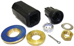 Flo-Torq II Evinrude & Johnson V-6 & V-8 Hub Kit 8M0119081 superseded from 835265Q02