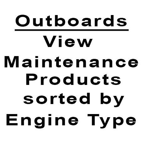 Outboards Maintenance listed by engine type