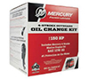 Oil Change Kits Mercury