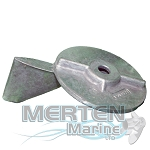 Trim Tab Anode | 17264T2 | Mercury Outboard