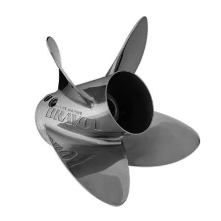 15 1 4 X 21 Pitch Bravo 1 Xc Extra Cup Mercury