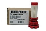 Mercury Water Separating Fuel Filter Element 8M0122423