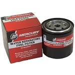 Mercury Water Separating Fuel Filter 802893T