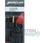 In-Fuel Line Connector, Mercury | 22-804787T