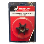 Impeller Replacement Kit, Mercury 89984T-5