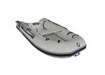 Dynamic 280 Inflatable Boat - HP White