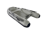 Dynamic 310 Inflatable Boat - HP White