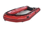 Heavy Duty 470 Inflatable Boat | HP Red Fabric
