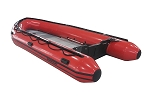 Heavy Duty 530 Inflatable Boat | HP Red Fabric