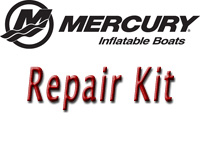 Repair Kit for all Sport PVC models