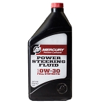 Mercury Synthetic Power Steering Fluid | 1 Quart | 858077K01
