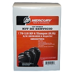 75-115 HP FourStroke (2.1L) Maintenance Kit 8M0097854