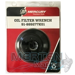 Mercury Oil Filter Wrench 889277K01