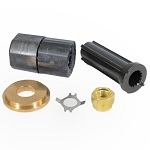 Flo-Torq III 40-60 HP FS BF, 75-115 HP FS and Opti-Max Mercury Hub Kit 835257K9