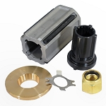Flo-Torq II Mercury Solid Hub Kit 835258K2