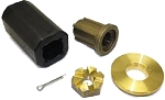 Flo-Torq II Evinrude & Johnson 40-140 HP V-4 OMC Hub Kit
