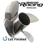 14.63 x 23 Pitch | Revolution 4 Mercury Propeller | LEFT-HAND | Lab Finish | 857031L55
