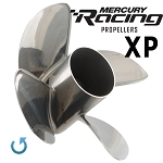 14.6 x 18 Pitch | Revolution 4 XP Mercury Propeller | LH |Pro Finished | 8M0113929