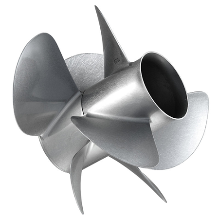 Z11 | Zeus Mercury Propellers | 8M8021530 & 8M8021540 Paired Set