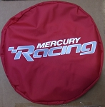Mercury Racing Standard Nylon Prop Cover 11-Inch 8M0134100