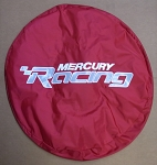 Mercury Racing Standard Nylon  Prop Cover 18-inch 8M0134102