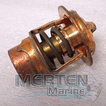 Mercury | THERMOSTAT-120 | Package Quantity @1| 14586