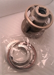 Mercury | CARRIER ASSY-BEARING | Package Quantity @1| 41641A8