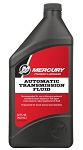 Mercury Automatic Transmission Fluid | 1 Quart | 8M0173229