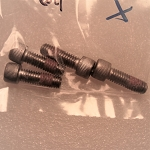 Mercury | SCREW | Package Quantity @1 | 10-19928100