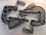 Mercury | CLAMP BRACKET KIT | Package Quantity @1| 3404-8894A12