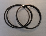 Mercury | PISTON RING SET | Package Quantity @1 | 39-99284A12 | 39-166872