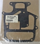 Mercury | GASKET | Package Quantity @1 | 27-8190493