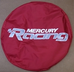 Mercury Racing Standard Nylon Prop Cover 15-inch 8M0134101