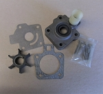Mercury | WATER PUMP KIT | Package Quantity @1| FK1070