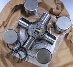 Mercury | CROSS & BEARING | Package Quantity @1 | 805536A2