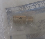 Mercury | SEAT/NEEDLE ASSEMBLY | Package Quantity @1 | 3302-9029 | 3302-804689