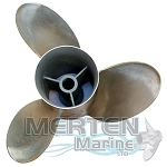 14.5 x 25 Pitch Mirage Mercury Propeller | RH | 48-13248A3 | Used