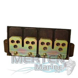 Mercury | REED BLOCK ASSY| Package Quantity @1| 116452 |855952T3 | 116453