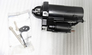 Mercury | STARTER MOTOR | Package Quantity @1 | 50-806965A4 | 50-8M0090697