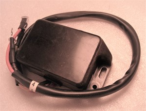 Mercury | SPEED LIMITER | Package Quantity @1 | 86926A4 | 86926T4