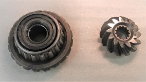 Mercury | GEAR SET | Package Quantity @1 | 43-878087A6