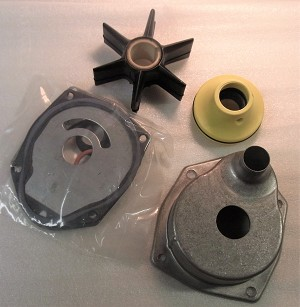 Mercury | REBUILD KIT-W/P |  Package Quantity @1 | 817275A5