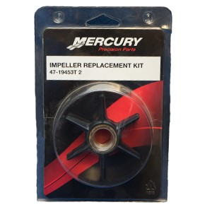 Impeller Replacement Kit, Mercury 19453T-2