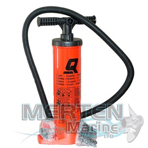 Mercury Inflatable Hand Pump | 889345Q01
