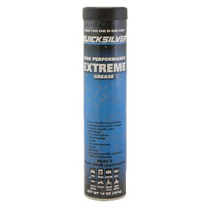 Extreme Grease Cartridge | 8M0071842
